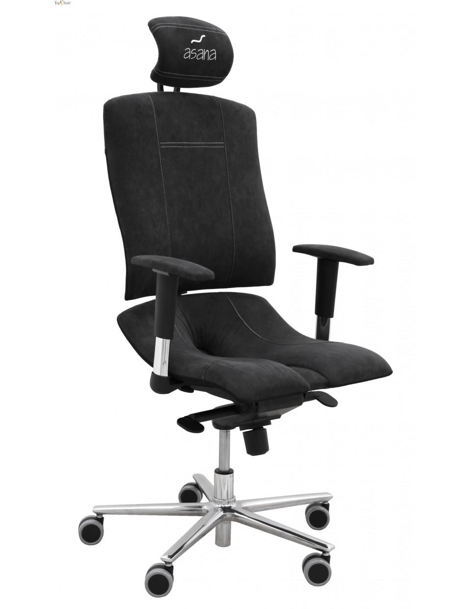alcantara-line-ergonomska-stolica